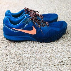 Nike Zoom Wildhorse Runners